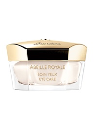Guerlain Abeille Royale Eye Cream Cream