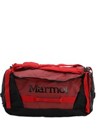 Marmot Long Hauler Medium Duffel Brick