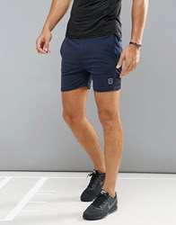 Blend Of America Active Shorts Blue Blue