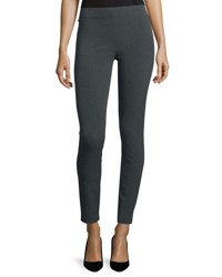 Joseph Cropped Ankle Leggings Ebony