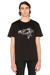 Undefeated Laid Out Tee Black
