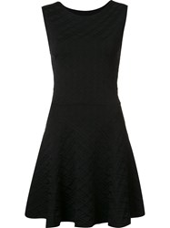 Zac Posen 'Cleo' Dress Black