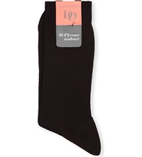 Dore Dore Sensitive Socks Brown