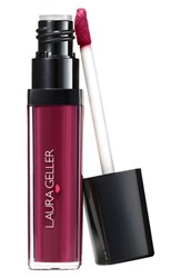 Laura Geller Beauty 'Luscious Lips' Liquid Lipstick Chili Spice