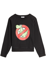 Moschino Cheap And Chic Statement Sweatshirt