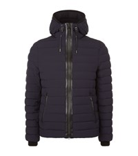 Mackage Ozzy Lightweight Down Jacket Male Navy