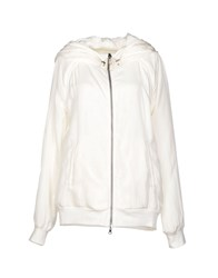 Jet Set Coats And Jackets Jackets Women White