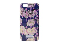 Lilly Pulitzer Iphone 6 Cover Resort Navy Gimme Some Leg Cell Phone Case Pink