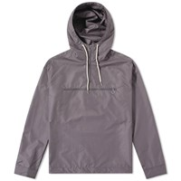 Soulland Newill Shell Jacket Grey