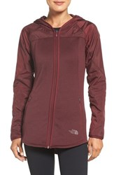 The North Face Women's 'Spark' Water Resistant Hoodie