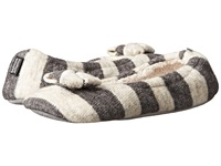 Bedroom Athletics Katy Charcoal Cream Women's Slippers Gray