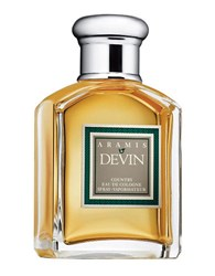 Aramis Gentlemen Collection 3.4Oz Devin Country Eau De Cologne Spray No Color