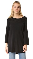 Ella Moss Blinda Sweater Black