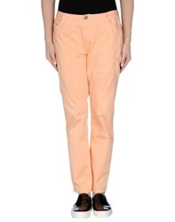 Jeckerson Trousers Casual Trousers Women Salmon Pink