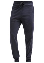 Gap Tracksuit Bottoms New Classic Navy Dark Blue