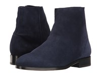 Paul Smith Ps Brooklyn Boot Marine Women's Boots Blue