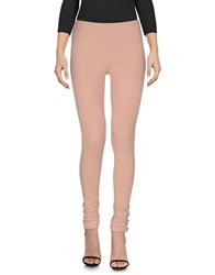 Valentino Leggings Skin Color