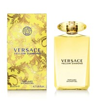 Versace Yellow Diamond Shower Gel Female