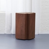 Cb2 Plus Side Table