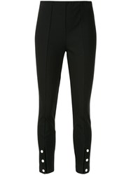 Rag And Bone Simone Trousers Black