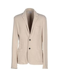 Perfection Suits And Jackets Blazers Men Light Grey