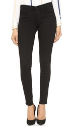 Ayr The Skinny Jeans Jet Black