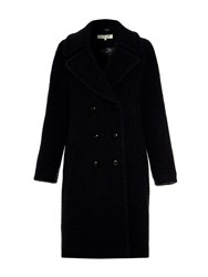 Damsel In A Dress Charlecote Coat Black