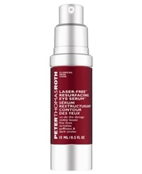 Peter Thomas Roth Laser Free Resurfacing Eye Serum .5 Oz