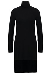 Only Onlelina Long Sleeved Top Black