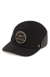 The North Face Earflap Baseball Cap Tnf Black