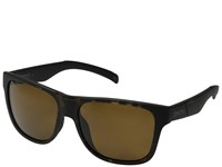 Smith Optics Lowdown Xl Matte Tortoise Polar Brown Carbonic Tlt Lenses Fashion Sunglasses Black