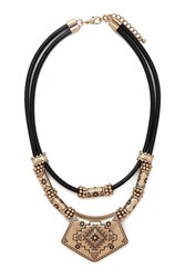 Forever 21 Tribal Inspired Necklace