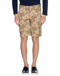 Liu Jo Jeans Trousers Bermuda Shorts Men