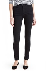 Madewell Women's High Rise Ankle Skinny Jeans