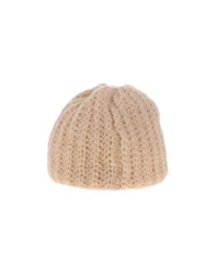 Woolrich Hats Skin Color
