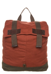 Your Turn Rucksack Rot Red