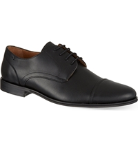 Reiss Nash Brogues Black