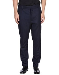 3.1 Phillip Lim Casual Pants Blue