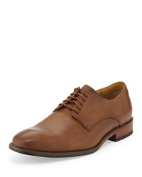 Cole Haan Williams Plain Toe Oxford Camel
