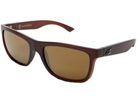 Kaenon Clarke Gold Coast Sport Sunglasses Tan