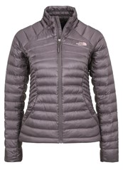 The North Face Tonnerro Down Jacket Rabbit Grey