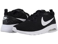 Nike Air Max Motion Lightweight Lw Black White Women's Shoes