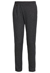 Smash Panacea Trousers Dark Grey