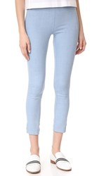 Rag And Bone Simone Denim Pants Powder