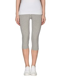 Freddy Trousers Leggings Women Light Grey