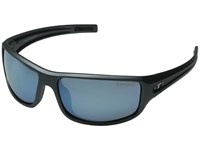 Tifosi Optics Bronx Matte Gunmetal Sport Sunglasses Metallic