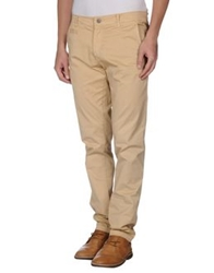 Iuter Casual Pants Military Green