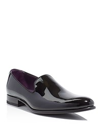 To Boot New York Delevan Formal Loafers Nero