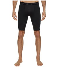 Champion Power Flex 9 Compression Shorts Black Men's Shorts