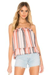 Bb Dakota Walk The Line Top Pink